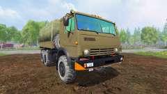 KamAZ-43114 v1.3
