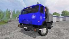 KamAZ-65115