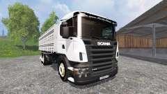 Scania R440 v1.1
