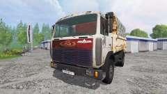 MAZ-5551 [de edad]