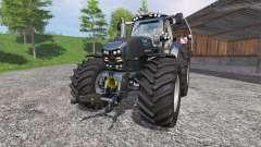 Deutz-Fahr Agrotron 7250 Warrior v5.0