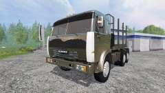 KamAZ-54115 [el camión] v1.3