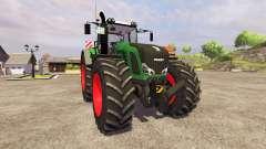 Fendt 939 Vario v2.0 para Farming Simulator 2013