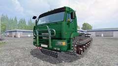 KamAZ-5460 [crawler]