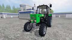 MTZ-82.1 Belarús [loader] v2.0
