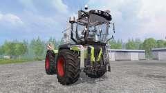 CLAAS Xerion 3800 SaddleTrac v4.0