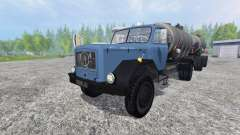 Magirus-Deutz 200D26 1964 [tanker]