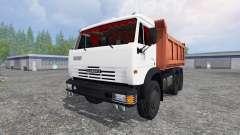 KamAZ 55111 2007 v1.0