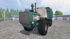 T-150K [pack] para Farming Simulator 2015