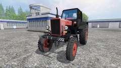 MTZ-80 [rojo]