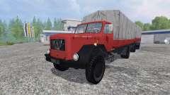 Magirus-Deutz 200D26 1964