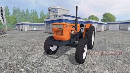 Fiat 850 v1.1 para Farming Simulator 2015
