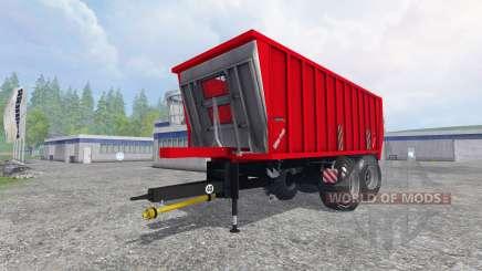 Demmler TSM 200 para Farming Simulator 2015