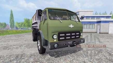 MAZ-500 para Farming Simulator 2015
