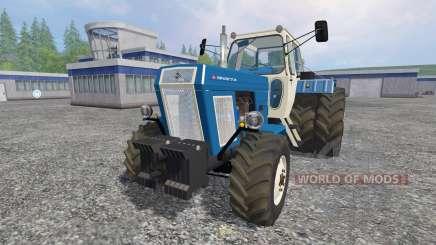 Fortschritt Zt 303C v2.6 para Farming Simulator 2015