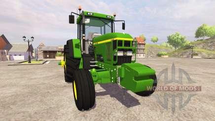 John Deere 7810 2WD para Farming Simulator 2013