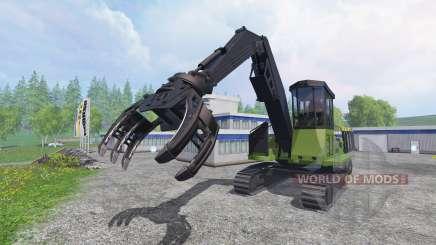 FDR para Farming Simulator 2015