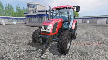 Zetor Proxima 120 FL para Farming Simulator 2015