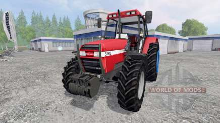 Case IH 5130 FL v2.0 para Farming Simulator 2015