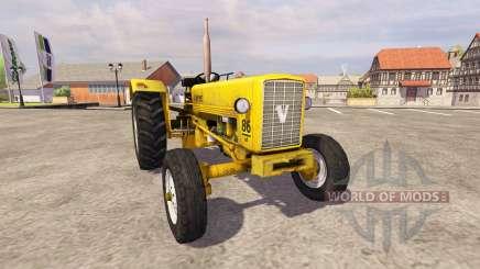 Valmet 86 id para Farming Simulator 2013
