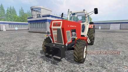 Fortschritt Zt 303C v2.2 para Farming Simulator 2015