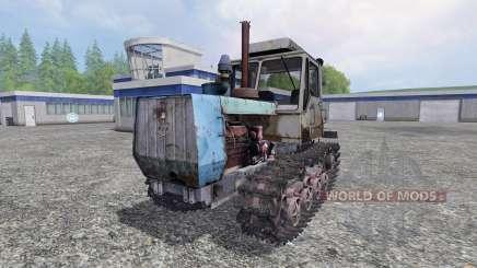 T-150 v1.0 para Farming Simulator 2015
