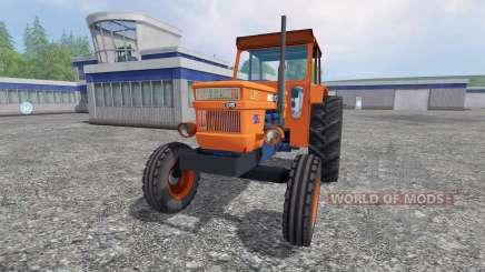 OM 850 V 1.1 para Farming Simulator 2015
