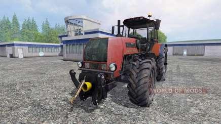 Bielorruso-2522 DV v1.0 para Farming Simulator 2015