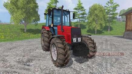 MTZ-892.2 Bielorrusia para Farming Simulator 2015