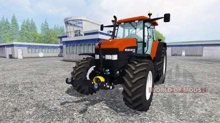New Holland M 160 v1.0 para Farming Simulator 2015