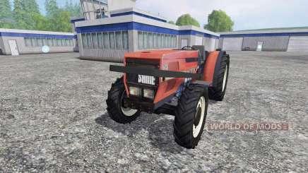 Same Frutteto 60 para Farming Simulator 2015