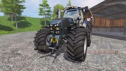 Deutz-Fahr Agrotron 7250 Warrior v5.0 para Farming Simulator 2015