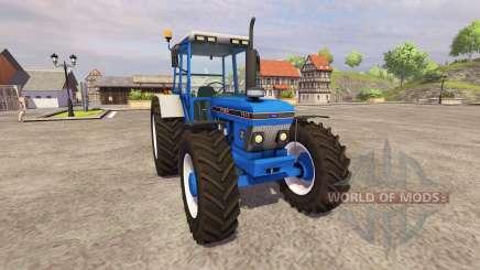 Ford 7810 v2.0 para Farming Simulator 2013