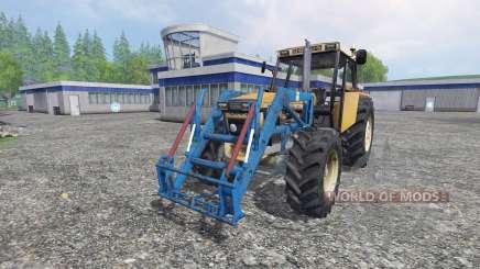Ursus 1614 [washable] para Farming Simulator 2015