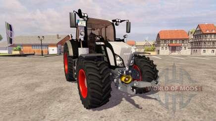 Fendt 724 Vario SCR [black beauty] para Farming Simulator 2013