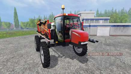 Case IH Patriot 3230 v1.2 para Farming Simulator 2015