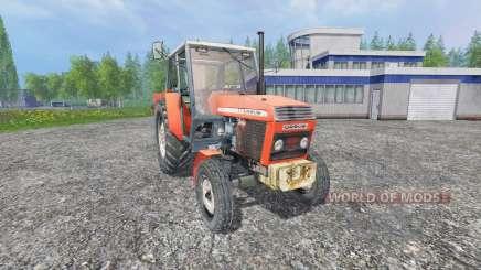 Ursus 912 FL para Farming Simulator 2015