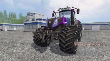 New Holland T8.420 [PKM Edition] para Farming Simulator 2015