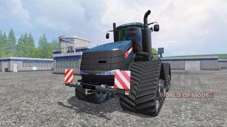 Case IH Quadtrac 620 [NOS] para Farming Simulator 2015