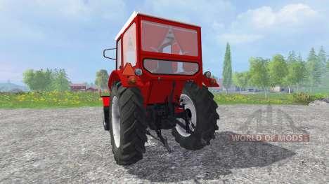 UTB Universal 650M 2004 para Farming Simulator 2015