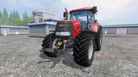 Case IH Puma CVX 225 para Farming Simulator 2015