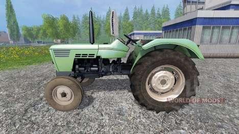 Deutz-Fahr 4506 para Farming Simulator 2015
