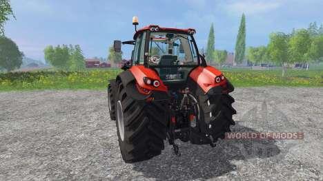 Same Fortis 190 para Farming Simulator 2015
