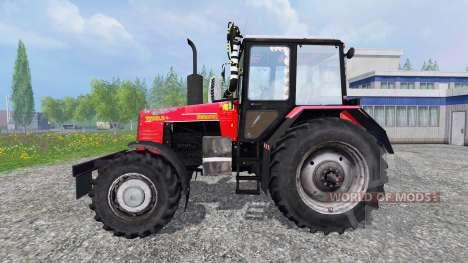 MTZ-1221В.2 para Farming Simulator 2015