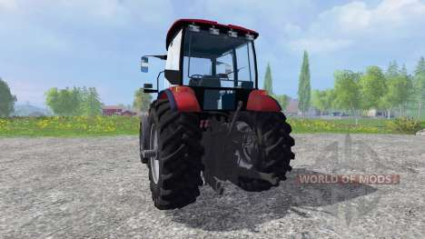 Bielorrusia-2022.3 para Farming Simulator 2015