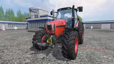 Same Fortis 190 FL v1.2 para Farming Simulator 2015