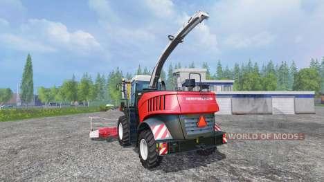 RSM 1401 para Farming Simulator 2015