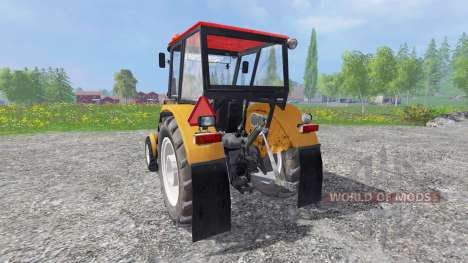 Ursus C-360 3P [M.Solec] para Farming Simulator 2015