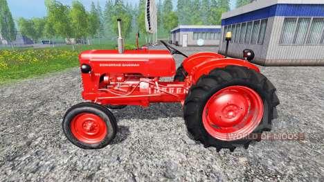 Barreiros R545 para Farming Simulator 2015