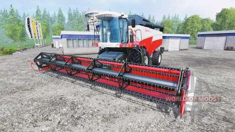 Torum-760 v1.5 para Farming Simulator 2015